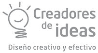 Logo Footer cradores